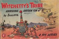 Wichetty's Tribe