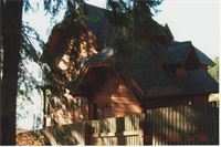 Martin Residence, Carlin Bay, CDA Lake